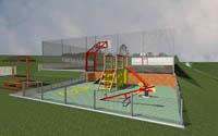 Projekty pozemnich staveb - reference